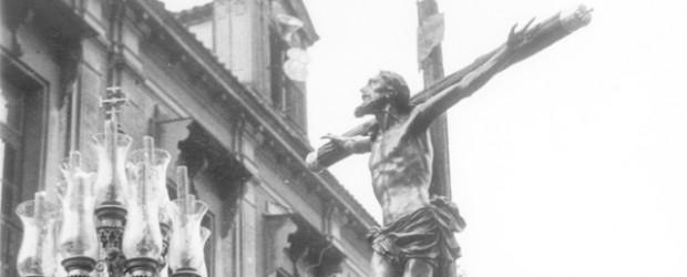 En el Cabildo General de Salida celebrado el día 22 de febrero en la Parroquia de Santa Cruz, todos los hermanos presentes aprobaron por aclamación y de forma unánime ...