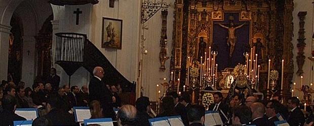 La Ilustre y Antigua Hermandad del Santísimo Sacramento y Ntra. Sra. de la Paz; Fervorosa Cofradía de Nazarenos del Stmo. […]