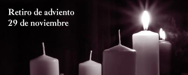 Retiro de Adviento día 29 de noviembre. Ermita de San Benito en Castiblanco de los Arroyos.  El  retiro  será  dirigido  por D.  Fernando López Pérez, SJ, misionero en el Amazonas  y  nuestro Director  Espiritual  D.  Pedro  Ybarra. Concluirá con la celebración de la Eucaristía y posteriormente tendremos un almuerzo-convivencia poniendo en común lo que cada uno pueda aportar para ello.