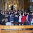 Celebración del retiro de Cuaresma por la Hermandad de Santa Cruz. El sábado 7 de Febrero viviremos una experiencia de encuentro fraternal a partir de las 9,30 h. en La Alquería de Santa Eufemia, Tomares.