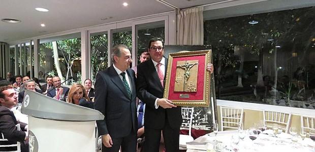 Texto: El Correo de Andalucía, «Cuerpo de Ciriales» José Gómez Pálas, 31/01/2015 «Cerca de 200 personas asistieron anoche en La […]