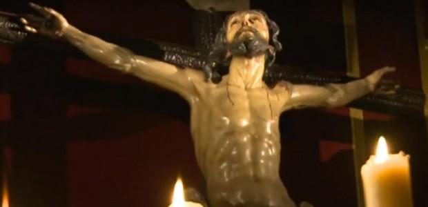 Martes 29 de marzo. 20:00h. Misa de Hermandad. 21:00h. Bajada de Santa María de la Antigua de su paso y […]