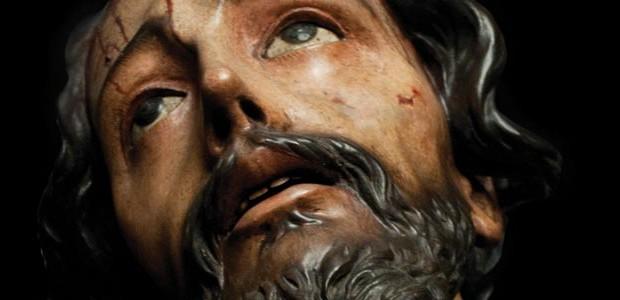 Meditación ante el Stmo. Cristo de las Misericordias a Cargo de Carlos Colón con la participación de la Capilla Musical de Santa Cruz.