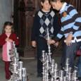 Sábado 25 de marzo. 12:30h. Montaje de la candelería del paso de Nuestra Señora de los Dolores con especial invitación […]