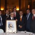 Martes 27 de septiembre, a las 20'00h, Misa en sufragio por el alma de nuestro hermano Guillermo Carmona.