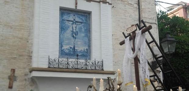 Domingo27 de mayo 11:30h. Cruz de Mayo. Recorrido: Salida desde la Parroquia de Santa Cruz, Mateos Gago, Rodrigo Caro, Plaza […]