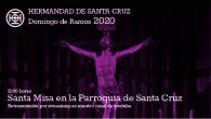 Hoy a partir de las 12:00h, ofreceremos en streaming a través de nuestro canal de YouTube, Santa Misa en la […]
